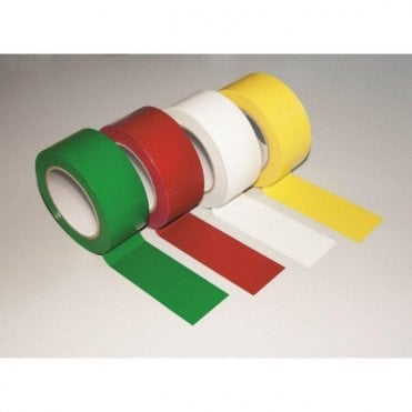 Lane Marking Tape - 75mm Wide