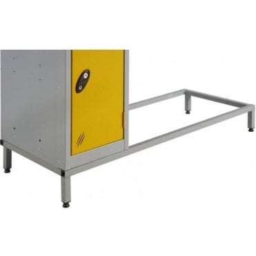 Locker Stands 150mm high