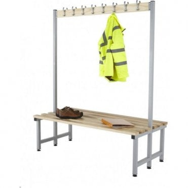 Low Cost Hook Bench - Type J