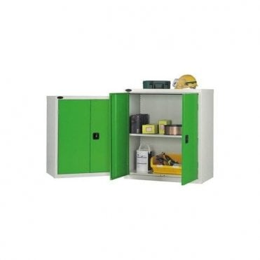 Low Industrial Cupboard