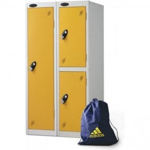 Low Lockers