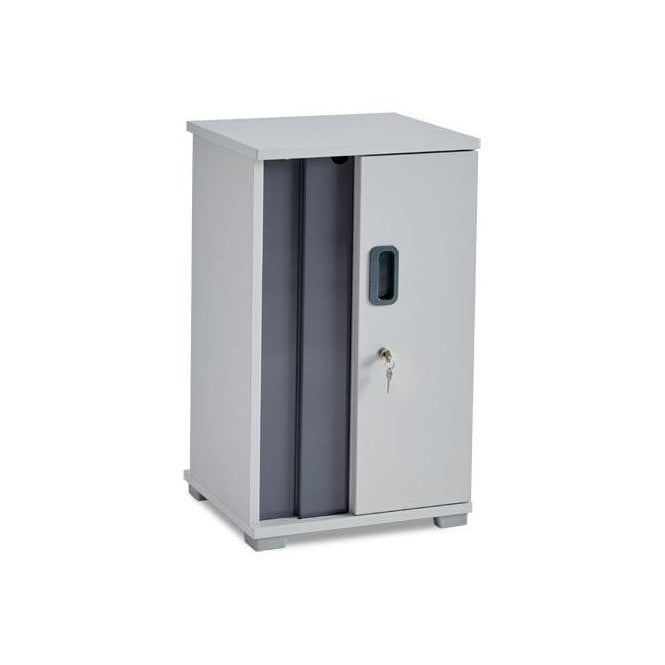 Lyte Single Door 10 Mini - static storage for 10 mini devices
