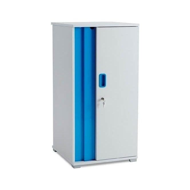 Lyte Single Door 16 - static storage for 16 devices