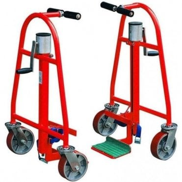 Manual Load Mover 600kg Capacity