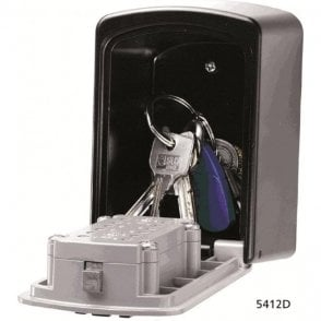 MASTERLOCK Key Storage Boxes