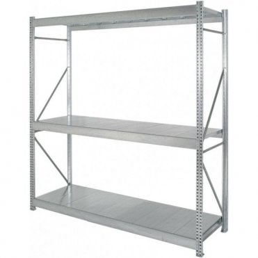 Midispan Galvanised Racking