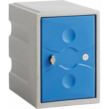 Mini Ultrabox Plastic Lockers