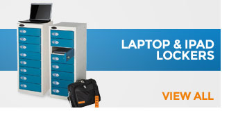 Laptop & Ipad Lockers