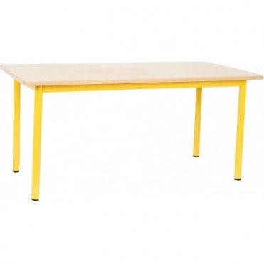 National School Table Size B