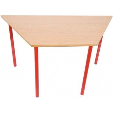 National School Trapezoidal Tables