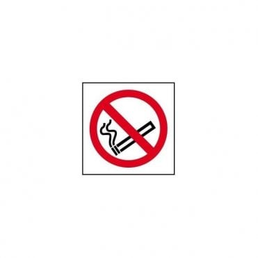 No Smoking Sign - Graphic Only