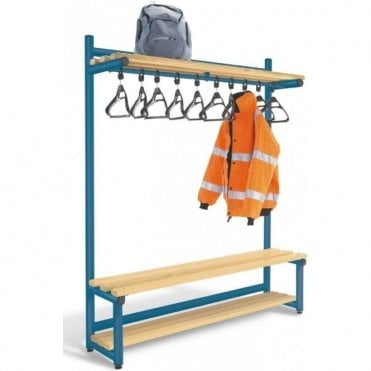Overhead Hanging Bench - Type G