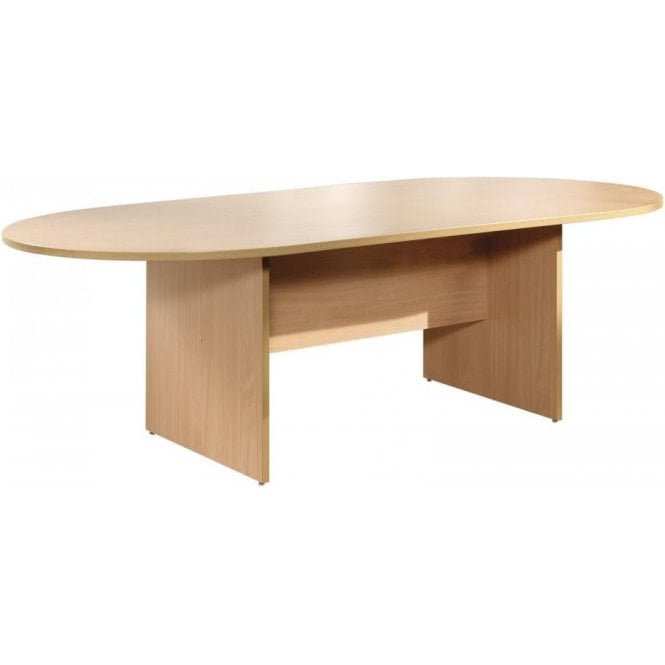 Panel Leg D-End Meeting Tables