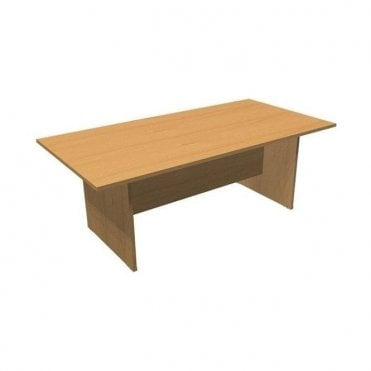 Panel Leg Rectangular Meeting Tables