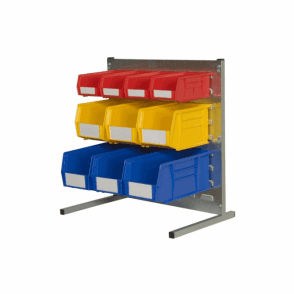 Picking Bin Bench Kit P