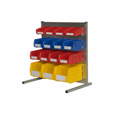 Picking Bin Bench Kit S