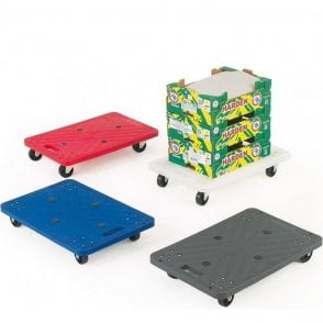 Plastic Platform Dolly