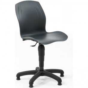 Plastic Polypropylene Shell Chair