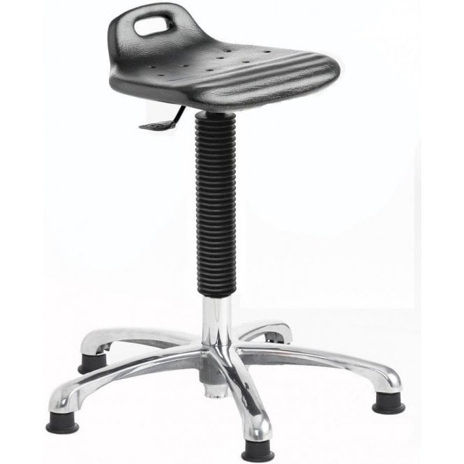 Posture Stool Chrome