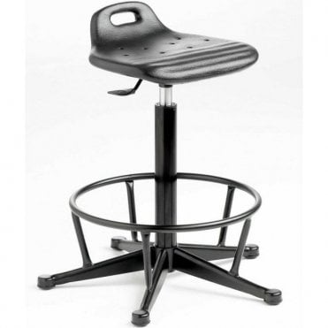 Posture Stool with Foot Rest