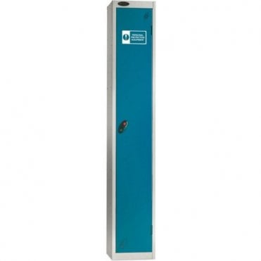 PPE Single Door Lockers