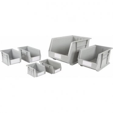 Recycled RHINO TUFF Picking Bins