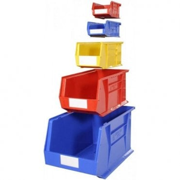 RHINO TUFF Picking Bins