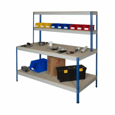 Rivet Workstations