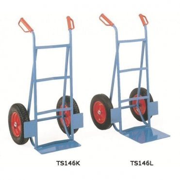 Rough Terrain Sack Trucks