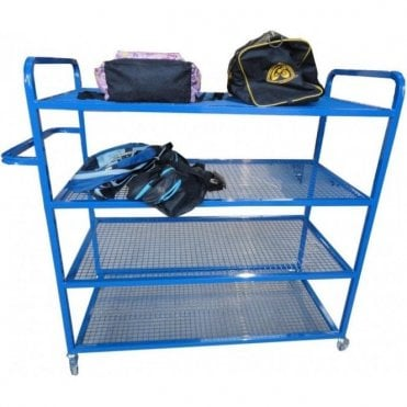 School Bag Trolley
