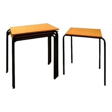 Single Student Stacking Table