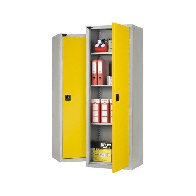 Slim Commercial Cupboard