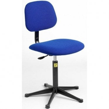 Static Dissipative Chair