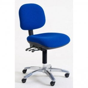 Static Dissipative Heavy Duty Chair
