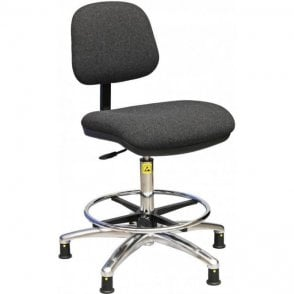 Static Dissipative High Intermediate Chair