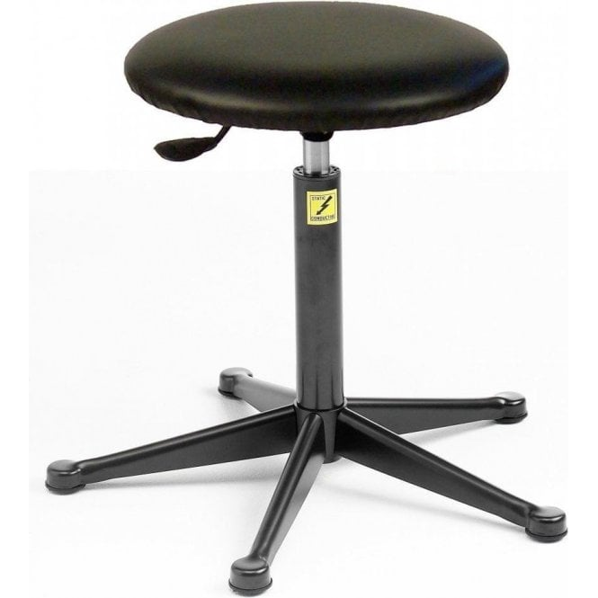 Static Dissipative Stool