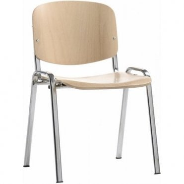 Taurus Beech Meeting Chair