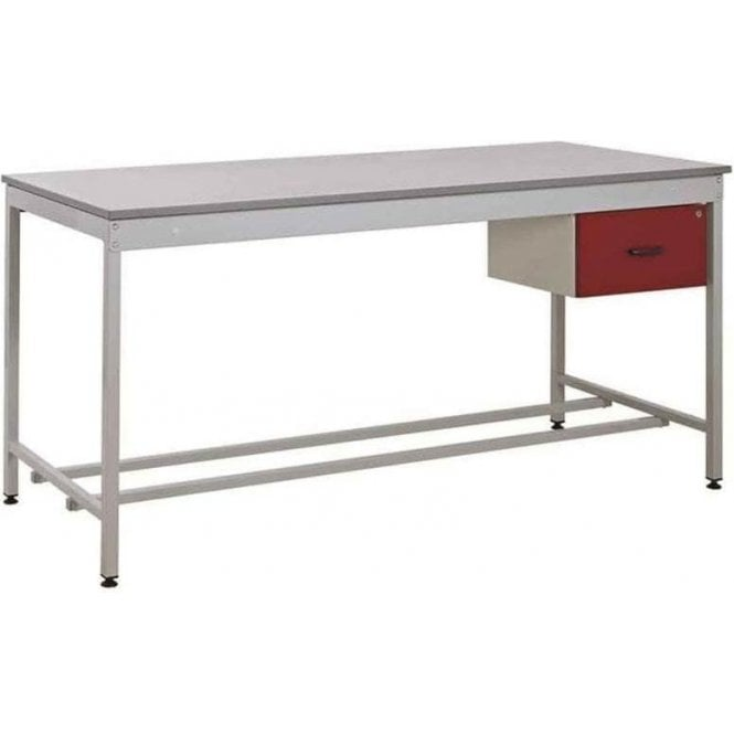 Taurus Utility Workbench with Single Drawer