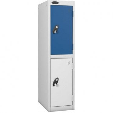 Two Tier Low Locker