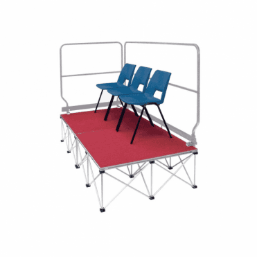 Ultralight Chair Stop Plates