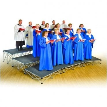 Ultralight Choir Package 3