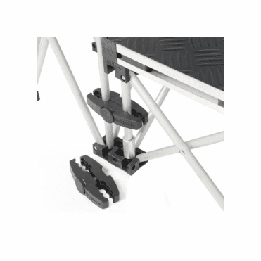 Ultralight Riser Clamp