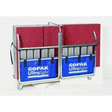 Ultralight Sorage Trolley - LARGE