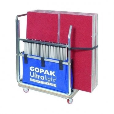 Ultralight Sorage Trolley - SMALL