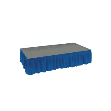 Ultralight Stage Valance - BLUE