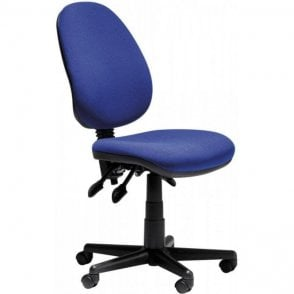 Vantage Three Lever Operator Chair