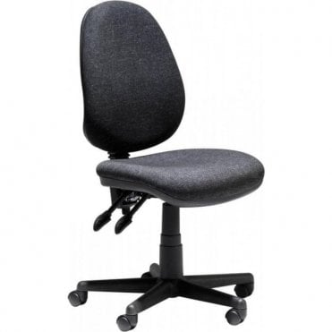 Vantage Two Lever Operator Chair