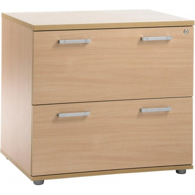 Wooden Side Filer Filing Cabinet