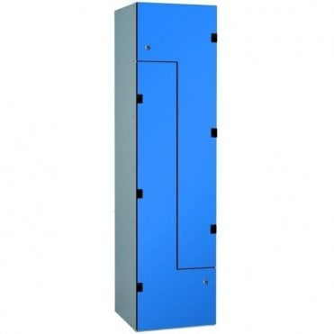 Z Door Solid Grade Laminate Door Locker